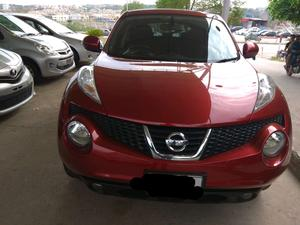 Used Nissan Juke 15RS 2012