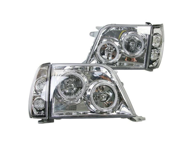 Toyota Prado FJ 90 Head Lights  in Lahore