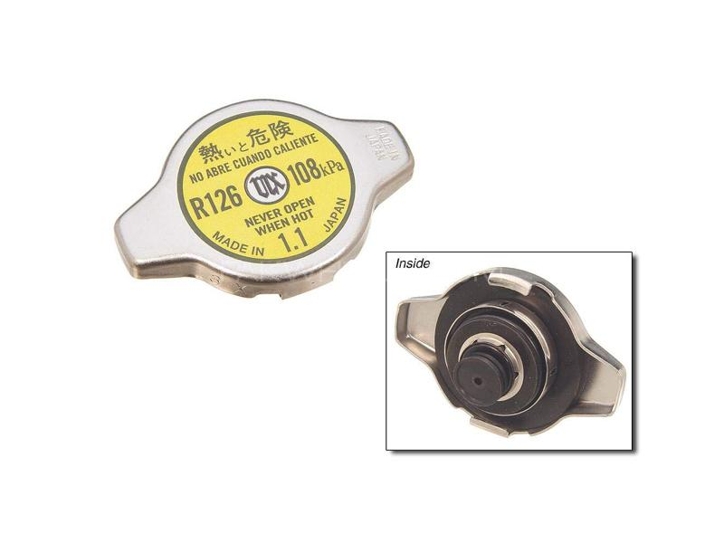 Toyota Hilux 1997-2005 Japan Radiator Cap in Lahore
