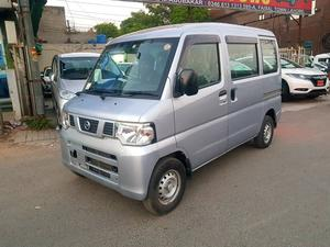 Silver Nissan Clipper Cars For Sale In Pakistan Verified Car Ads