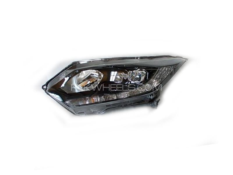 Honda Vezel Genuine Head Light For 2013-2018 - 1pc in Lahore