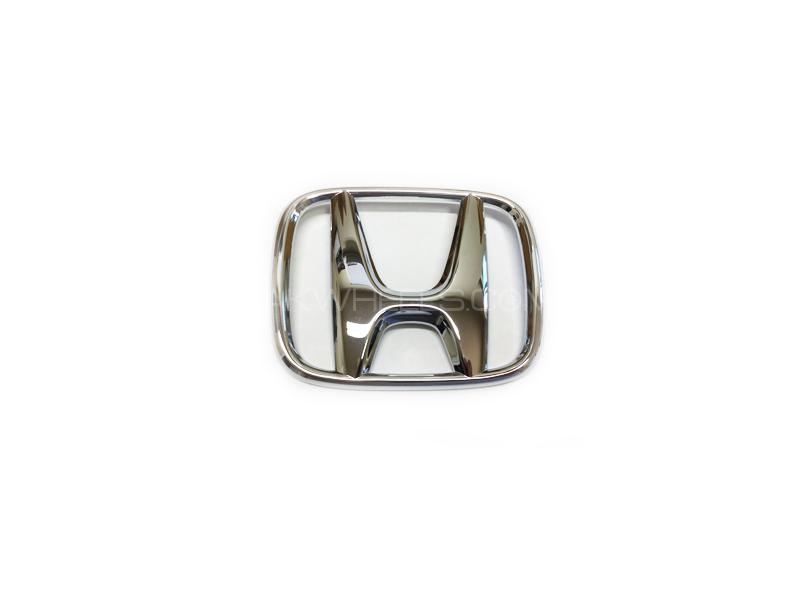 Honda Civic 2006-2012 Monogram 1pc Image-1