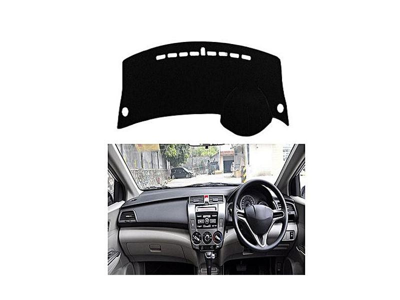 Honda City Black Dash Board Mat 2009-2020 in Lahore