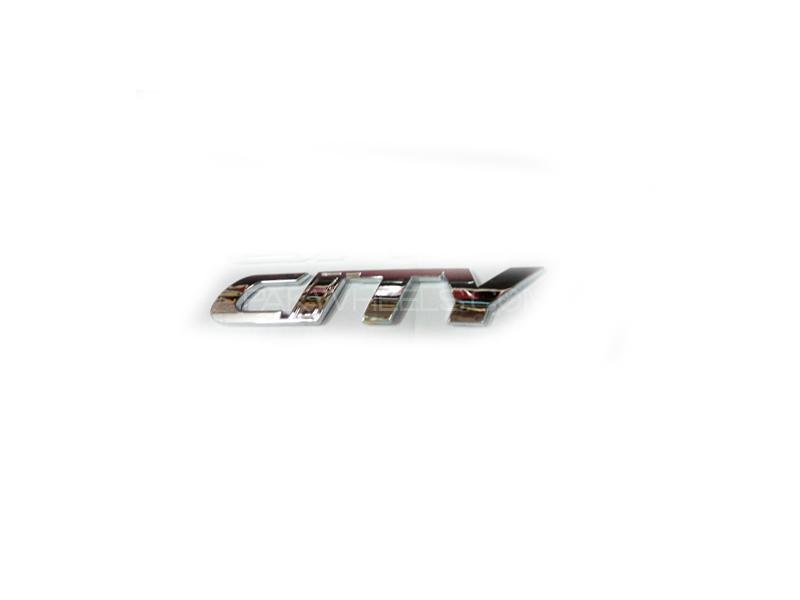 Honda City 2002-2009 Monogram in Lahore