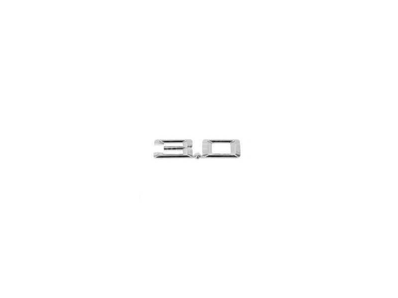 Toyota 3.0 Monogram Image-1