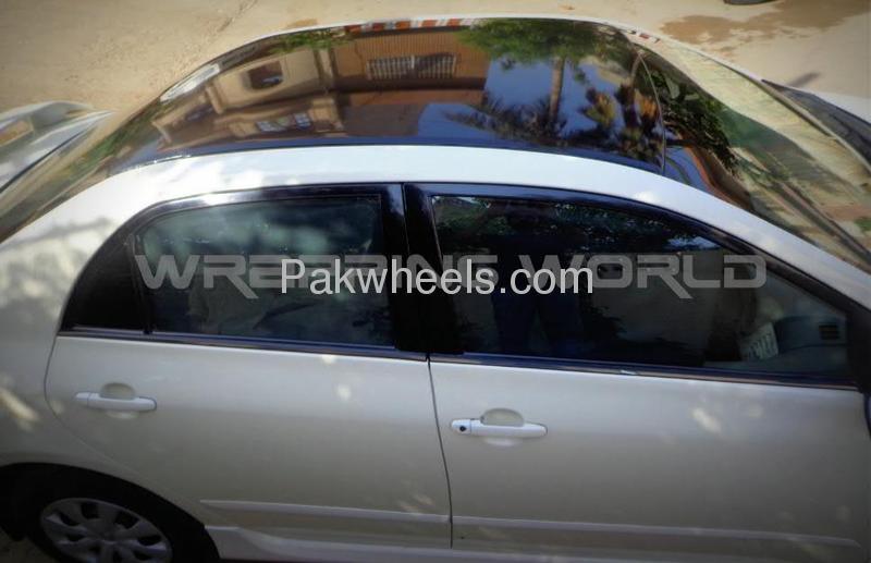 Auto Spare Parts Importers & Dealers in Karachi