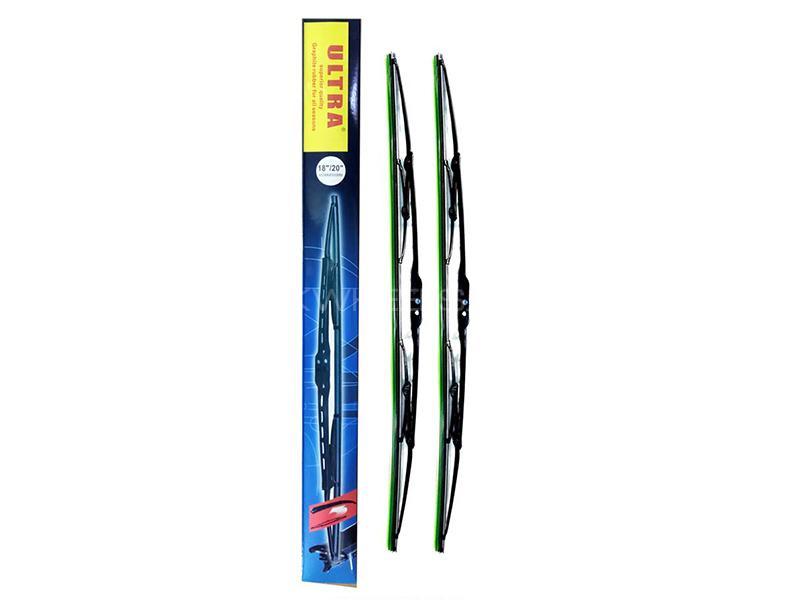 Ultra Viper Blades Set For Suzuki Baleno - 1998-2005 in Karachi