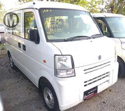 Used Suzuki Every GA 2013