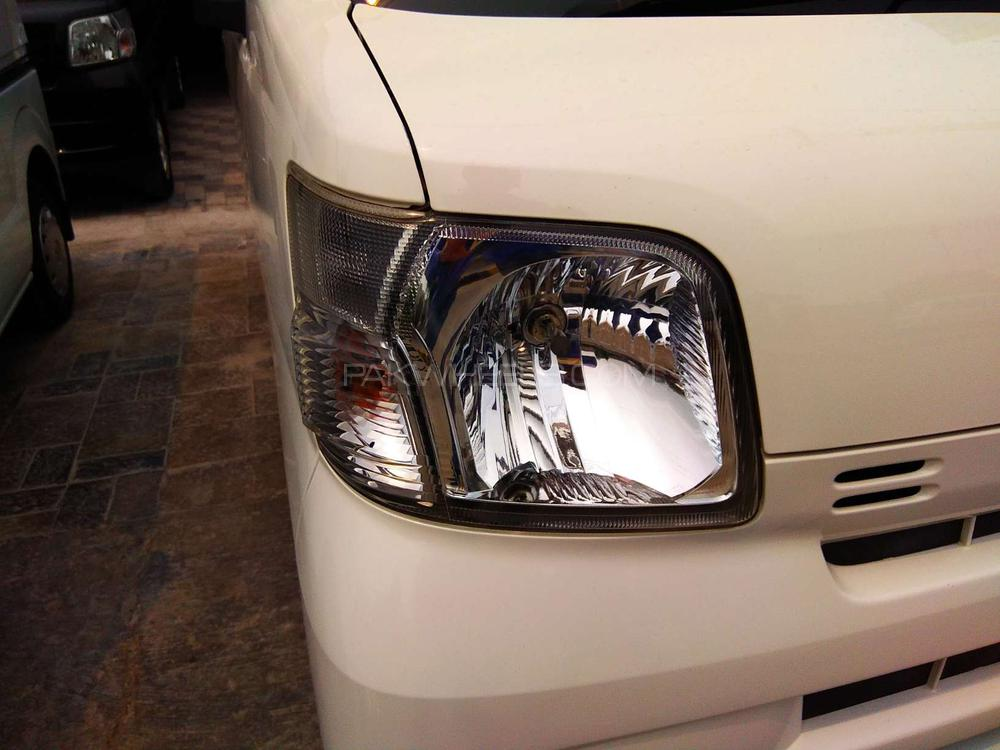 Daihatsu Hijet 2013 For Sale In Lahore