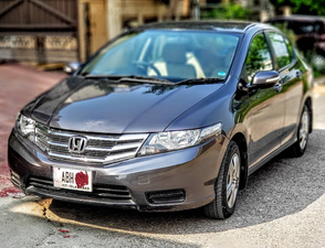 Honda City 1.3 I VTEC Prosmatec 2016 For Sale In Islamabad