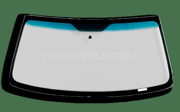 wind screen , Rear Screen ,Door Glas and Image-1