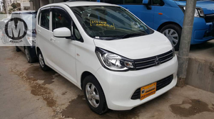 Used Mitsubishi Ek Wagon 2015