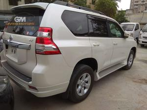 Tx-l  Model 2014  Peal white  Beige room  7 seater  Sunroof  Leather power seats  New shape Face lift  Light washer. Led lights