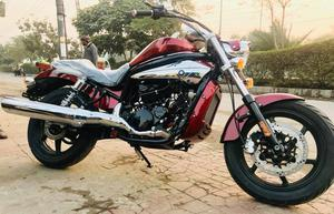 Chopper Bikes for sale in Pakistan | PakWheels