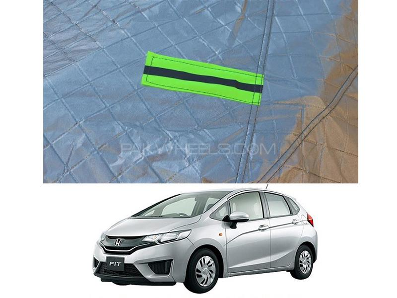Top Cover For Honda Fit 2013-2018 in Karachi
