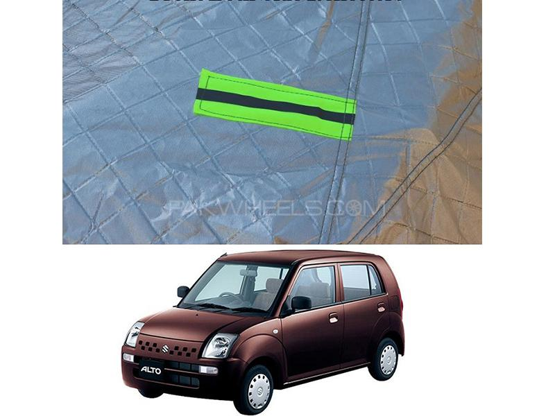 Top Cover For Suzuki Alto 2004-2009 in Karachi