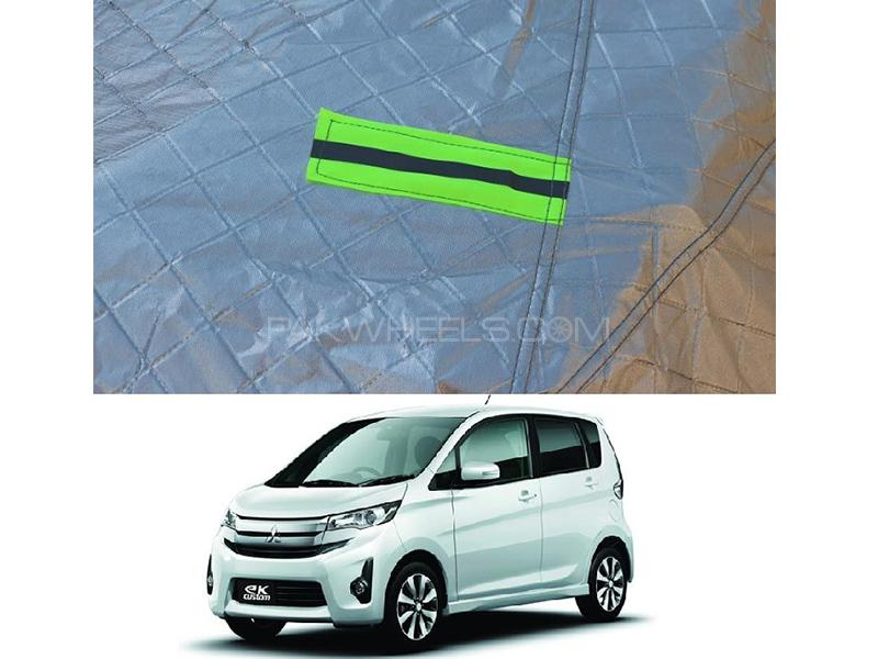 Top Cover For Mitsubishi Ek Wagon 2010-2018 in Karachi
