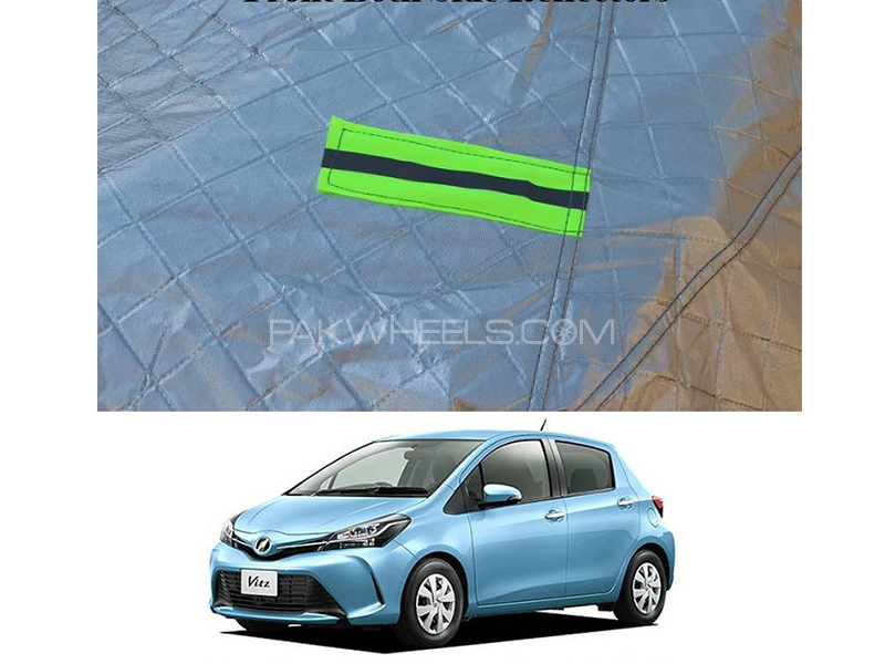Top Cover For Toyota Vitz 2012-2018 in Karachi
