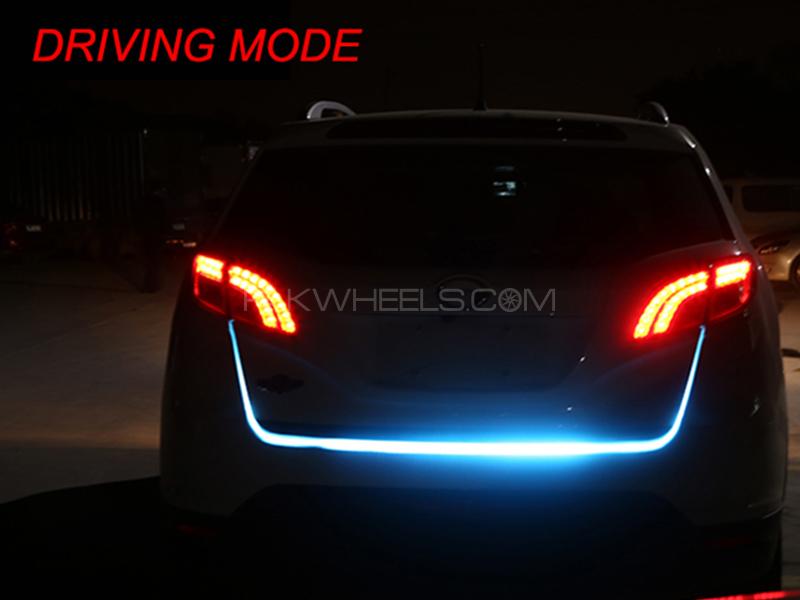 Universal Trunk LED Bar Light Image-1