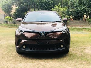 Toyota CHR Cars For Sale In Pakistan Verified Car Ads PakWheels - Hrv invoice price