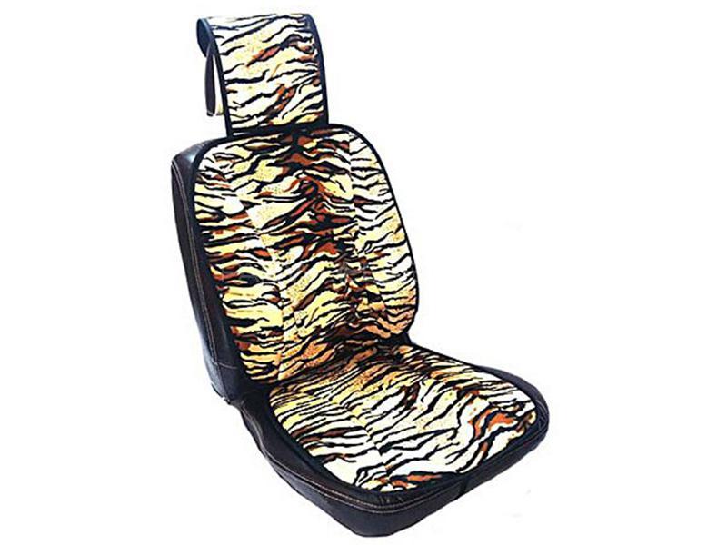 Universal Velvet Seat Cushions - BB-01 in Karachi