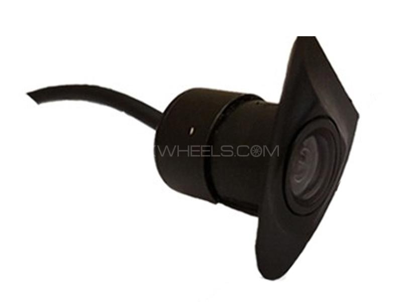 Front Camera For Toyota Corolla 2014-2020 in Karachi