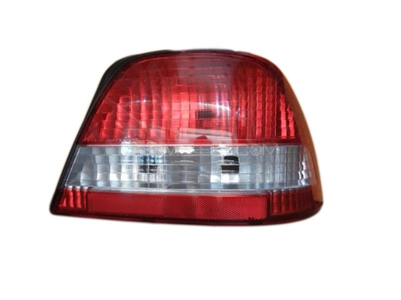 Depo Outer Back Light For Honda City 2000-2001 RH Image-1