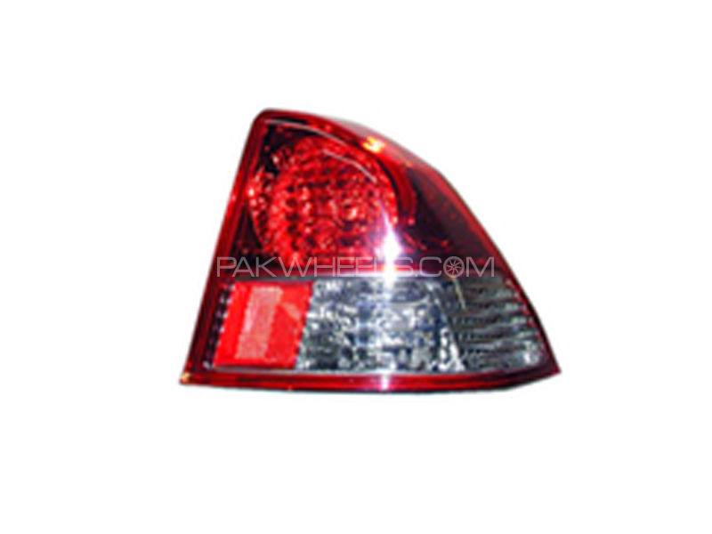 Depo Outer Back Light For Honda Civic 2004-2006 RH in Islamabad