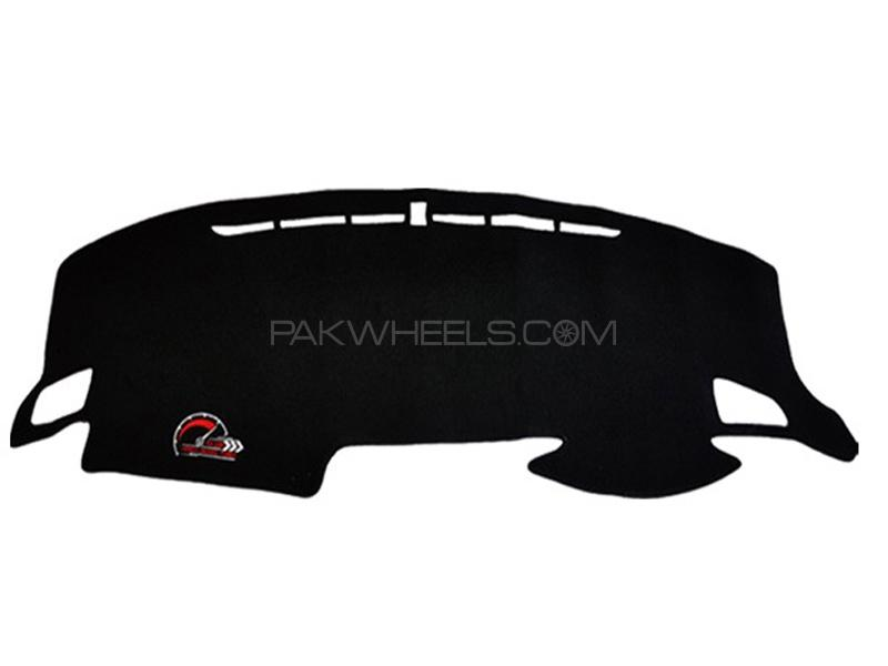 Dashboard Cover Non Slip For Honda Civic 2016-2018 in Karachi