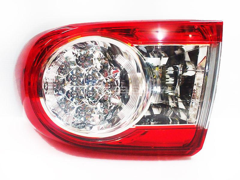 Depo Outer Back Light For Toyota Corolla 2012-2014 LH Image-1