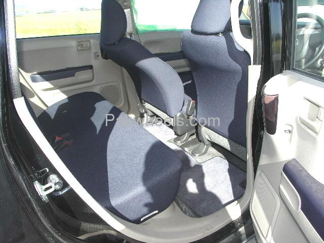 Honda Life C 2009 Image-4