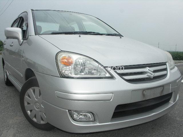 Suzuki Liana LXi Sport 2006 Image-2