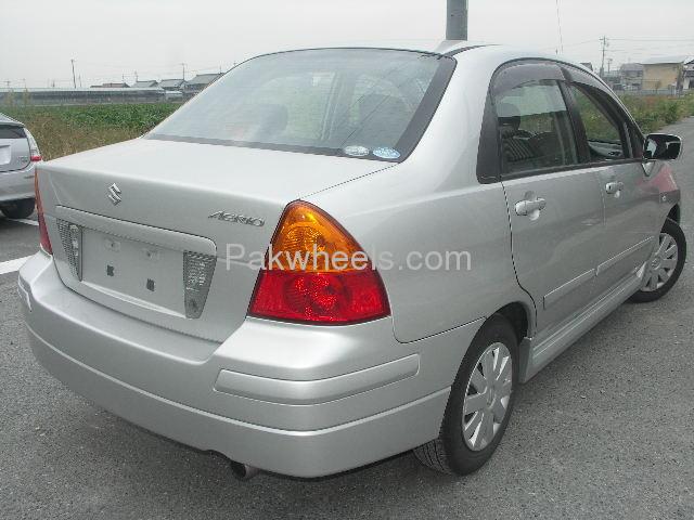 Suzuki Liana LXi Sport 2006 Image-5