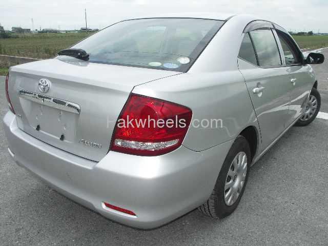 Toyota Allion A18 2006 Image-5