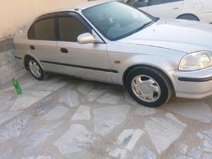 honda civic 1992 hatchback olx