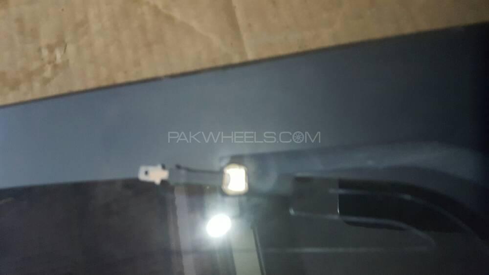 aqua Rear  screen Image-1