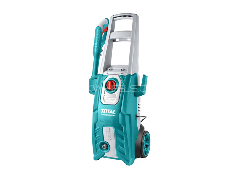 Total High Pressure Washer 1800w Image-1