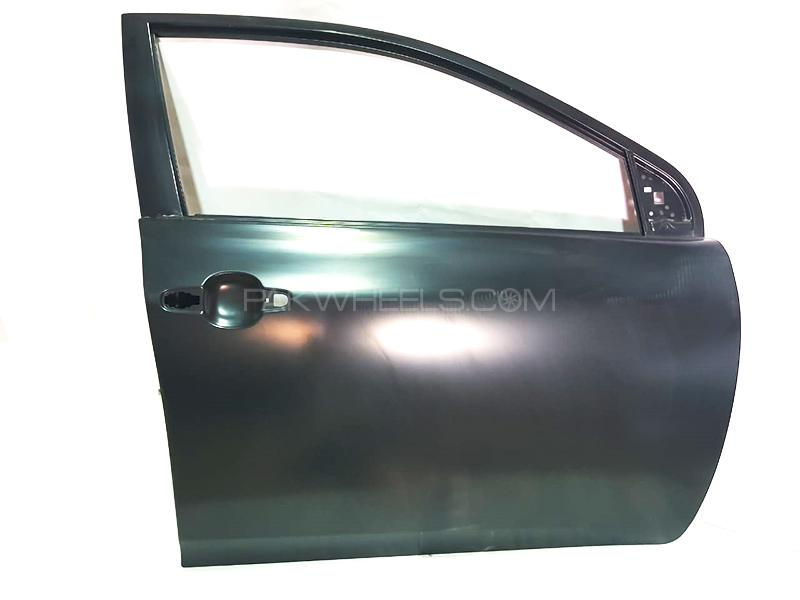 Toyota Genuine Front Door Right Side For Toyota Corolla 2012 Image-1