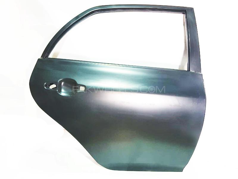Toyota Genuine Rear Door Right Side For Toyota Corolla 2012 Image-1