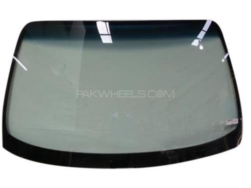 Toyota Genuine Wind Screen Front For Toyota Corolla Altis 2009-2011 in Karachi