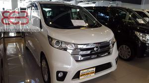 Used Nissan Dayz Highway Star 2014