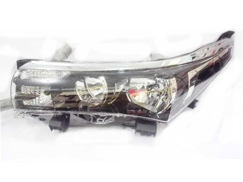 Depo Headlight For Toyota Corolla 2014-2018 LH Image-1