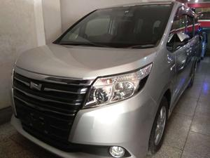 Toyota Noah 2014 Cars For Sale In Pakistan Pakwheels