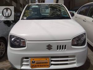 Used Suzuki Alto VP 2016