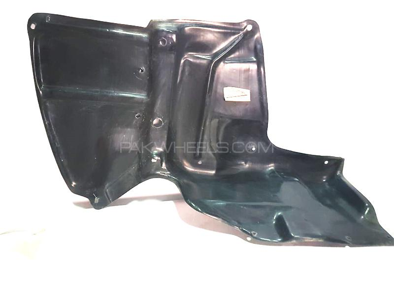 Toyota Genuine Engine Shield Left Side For Toyota Corolla 2012 in Karachi
