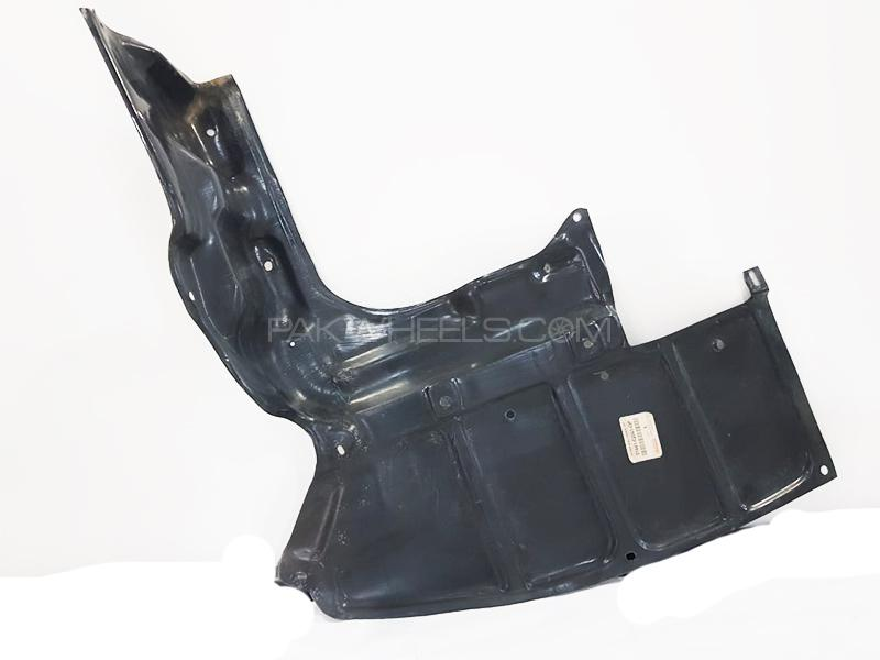 Toyota Genuine Engine Shield Right Side For Toyota Corolla 2012 Image-1