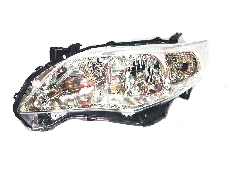 Toyota Genuine Head Lamp Right Side For Toyota Corolla 2012 Image-1