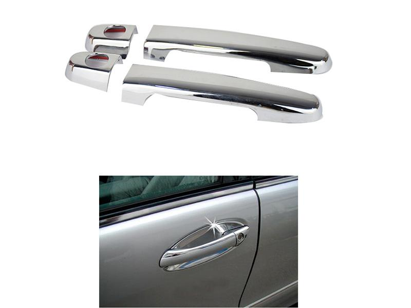 Door Handle Chrome For Toyota Corolla 2005 Image-1