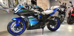 Kawasaki Ninja ZX300 2017 for Sale