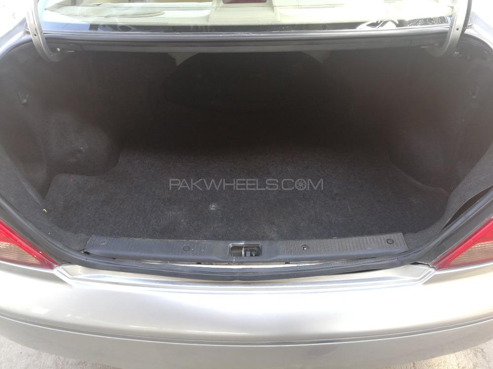 Nissan Sunny EX Saloon 1.6 2010 Image-1